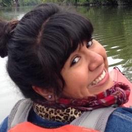 Joanna Ocampo