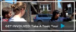Callout Toxic